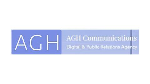 AGH DIGITAL PR DIGITAL MARKETING & PUBLIC RELATIONS AGENCY